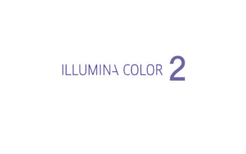 イルミナカラー2ロゴ
